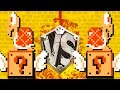 Super Mario Maker Versus #8 - Cannonball Bounce!