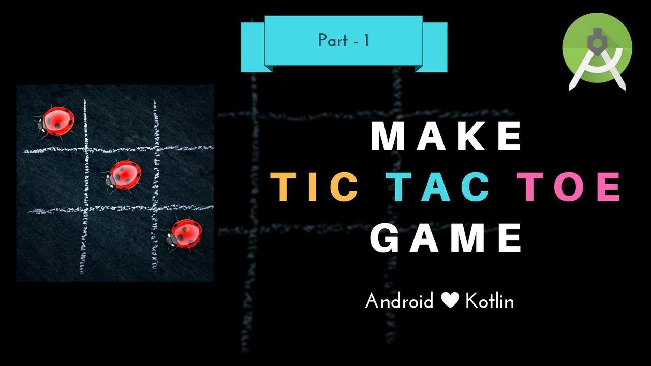 kotlin android game development