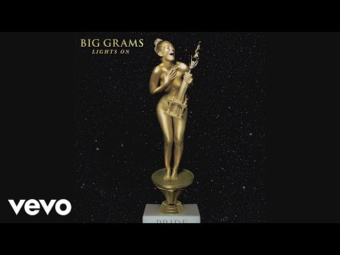Big Grams - Lights On (Audio)
