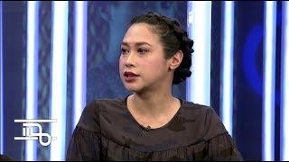 แฉ - รู้ทันโรคซึมเศร้ากับ ทราย เจริญปุระ I นักฟุตซอลหญิงทีมชาติไทย วันที่ 3 ต.ค. 60