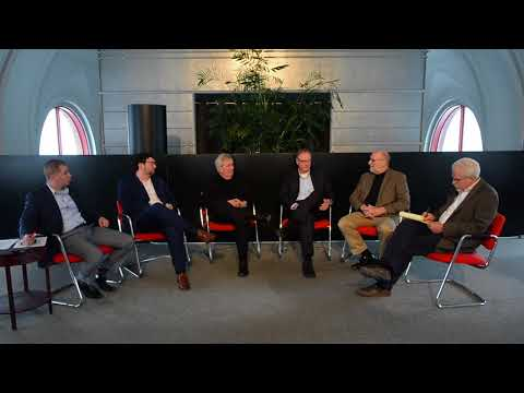 Industrial Roundtable - 2018 Annual Real Estate Magazine