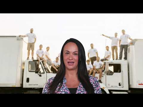 Ecoway Movers Hamilton ON : Professional Moving Company