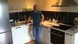 Отзыв о кухне Первой Фабрики Кухонь(, 2015-05-12T06:32:49.000Z)