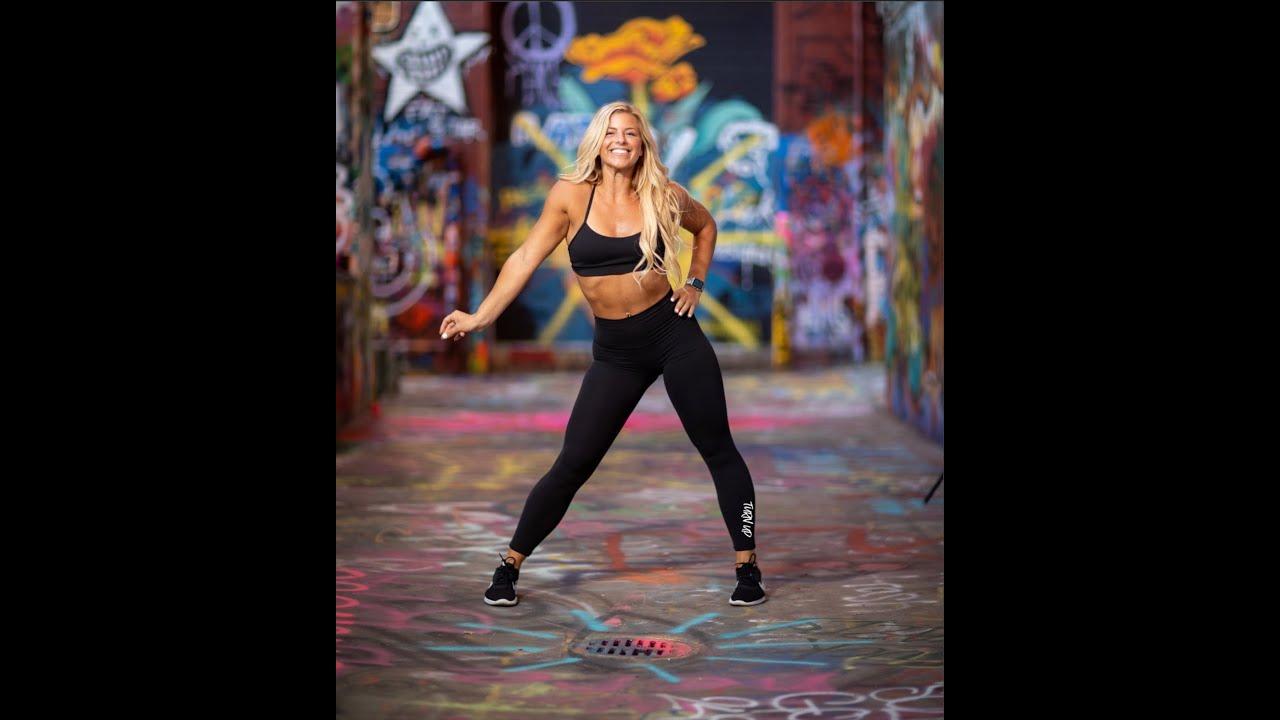 Twerkulator // City Girls // Turn Up Dance Fitness