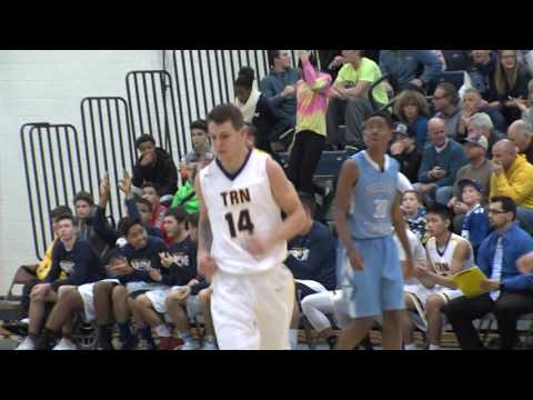 Freehold Township 45 Toms River North 39 WOBM Christmas Classic ...