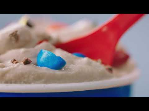 Dairy Queen (DQ) Commercial 2020 - (USA)(1)