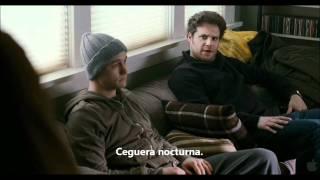 50/50 Trailer HD [Subtitulos en español]