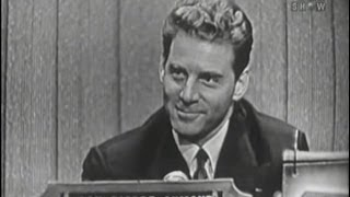What's My Line? - Jean Pierre Aumont (Sep 4, 1955)
