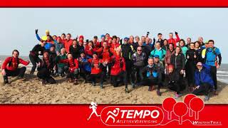Tempo's WinterTrail... later meer!