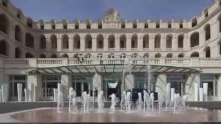 Hôtel InterContinental Marseille-Hôtel Dieu by Suite Privée