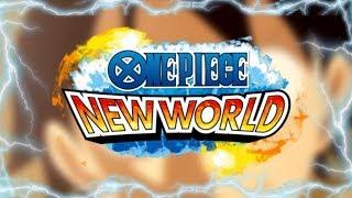 Roblox One Piece: New World | TRAILER 2 (2018 full year progress)