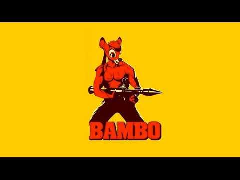 "BROCKHAMPTON Type Beat | Tyler The Creator Type Beat | ""BAMBO"""