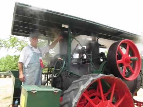 Miami Valley Steam Threshers 2012