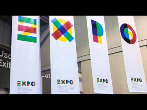 La Quota Rosa di Mix 24 - Sara Tardelli - Expo 2015