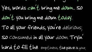 Beautiful - Christina Aguilera Lyrics