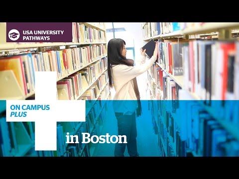 On Campus Plus in Boston