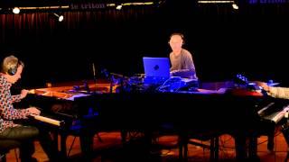 BENJAMIN MOUSSAY / OTISTO 23 / LAURENT DE WILDE AUTRITON RAPPEL