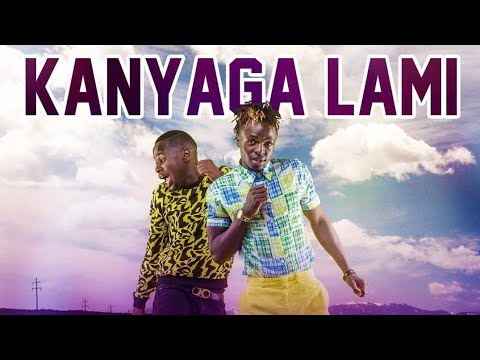 KANYAGA LAMI  by Timeless Noel & Jabidii (OFFICIAL VIDEO ){SMS SKIZA 7300726 TO 811} kanyanga lami