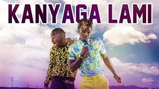 Jabidii - Kanyaga Lami - music Video