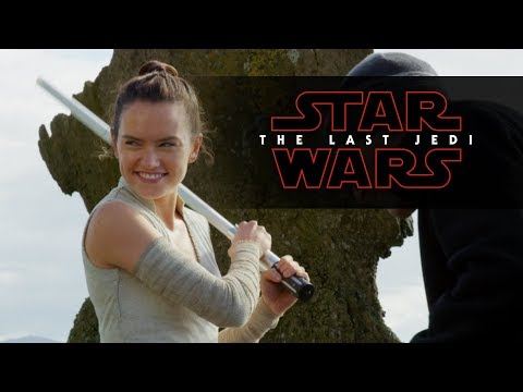 3 Bad Ass Female Characters In Star Wars: The Last Jedi