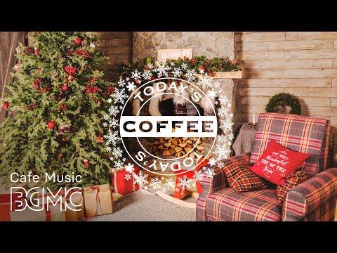 Happy Christmas Jazz Music - Relax Christmas Mood Slow Jazz Instrumental - Merry Christmas!