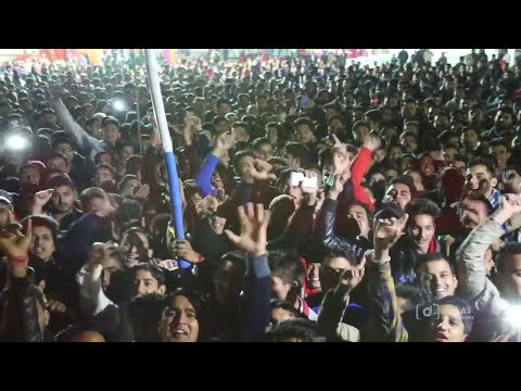 Ninja Live | Jammu Wedding | Karma Entertainment |