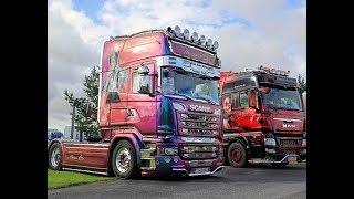ETS2 pe mine ma cheama ion, sunt sofer pe camion #respect
