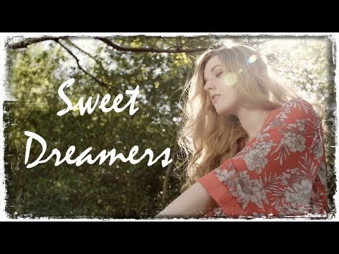 Sweet Dreamers | Official Music Video | Betsa