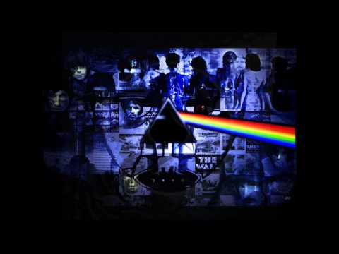Comfortably Numb Backing Track(last solo)