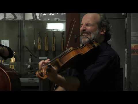 DERVISIS - Frog String Trio