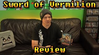 Sword of Vermilion - Review [GENESIS]
