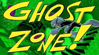Danny Phantom Ghost Zone Secrets REVEALED! | Butch Hartman