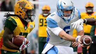 Arizona Hotshots vs. Salt Lake Stallions | AAF Week 3 Game Highlights