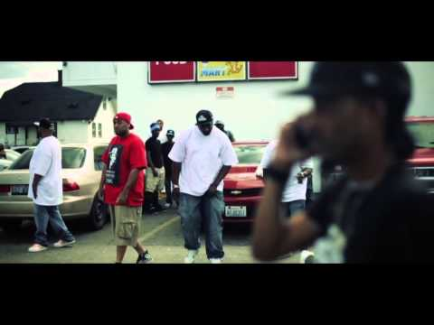C-Bo - No Warning Shots feat. Kokane - [Official Music Video]