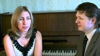 Уроки вокала. Мария Струве интервью о технологио постановки голоса