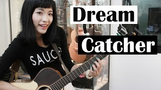 Isato Nakagawa-Dream Catcher(Cover by 卜星慧Emily Pu)