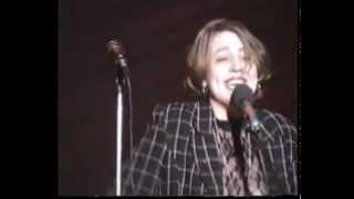 Концерт Ольги Смоляк и группы Scream 03.03.2000 Первоуральск