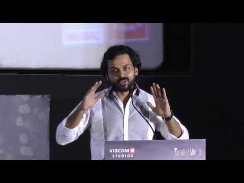 Karthi Speech in Thambi Audio Launch | Karthi | Jyothika | Sathiyaraj