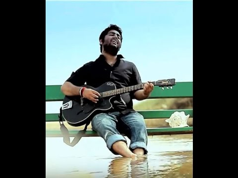 Ini la Asli Penyanyi -Tum Hi Ho l Arijit Singh