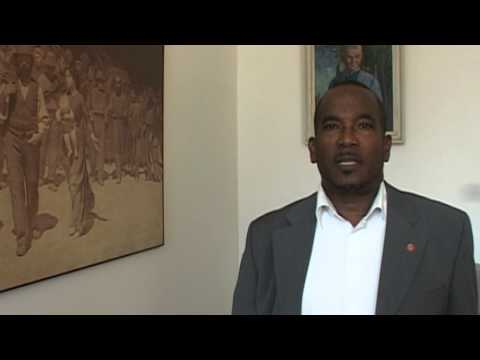 Get-out-to-vote call to inhabitants of Sint Eustatius and Saba