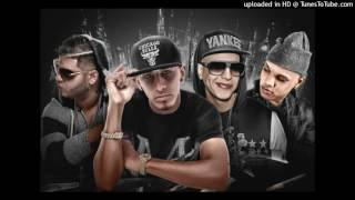 DADDY YANKEE FT NICKY JAM,ZION Y LENNOX,ARCANGEL,D.OZI Y MAS - ALL THE WAY UP SPANISH OFFICIAL REMIX