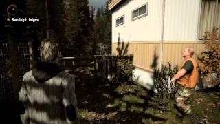 Alan Wake-Walkthrough Gameplay PC # 012 [German] Full-[HD]