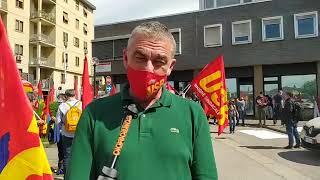 Firenze: sciopero nazionale sanità pubblica e privata Usb