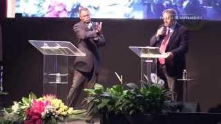 Tiempos de avivamiento - Prédica Apóstol Paul Butler