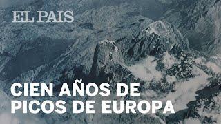 PICOS DE EUROPA: Los Picos del marqués y el pastor | España