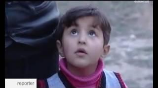 Документальный фильм Карабах и Беженцы Азербайджана