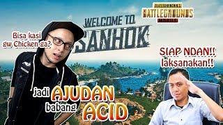 JADI AJUDAN POKOPOW !! - PUBG MOBILE INDONESIA