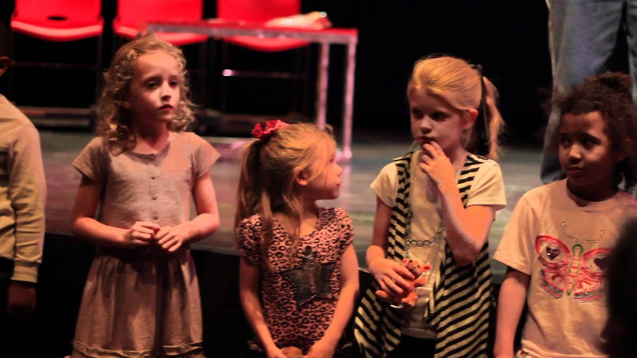 Dallas Children's Theater | Astonishing Kids And Families With The