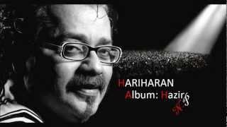 Agar Yakeen Nahi Aata Hariharan's Ghazal From Album Hazir