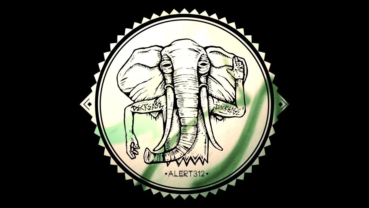 Alert312 - Kill The Elephants (@alert312 @humblebeast @rapzilla)